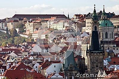 Prague Historical Centre
