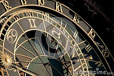 Prague hours