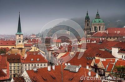 Prague, Mala Strana