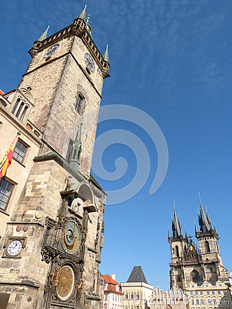 Prague (UNESCO)