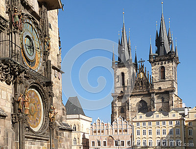 Prague (UNESCO)
