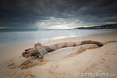 Praia de Gaeta Serapo