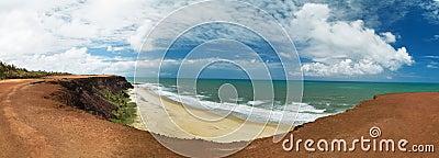Praia do Amor, Pipa Brazil