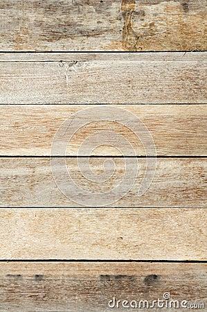 Prancha de madeira envelhecida