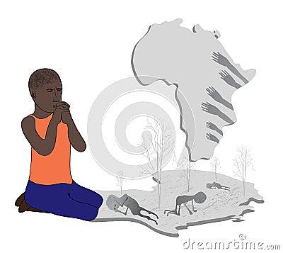Pray for Africa