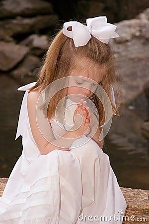 Pray with me
