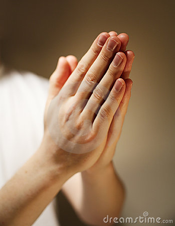 Free Prayer Stock Photography - 1011202