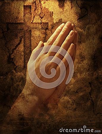 Free Prayer Royalty Free Stock Images - 1085099