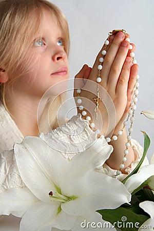Free Prayer Stock Photography - 2173392