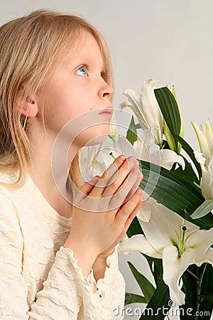 Free Prayer Royalty Free Stock Photo - 2173465