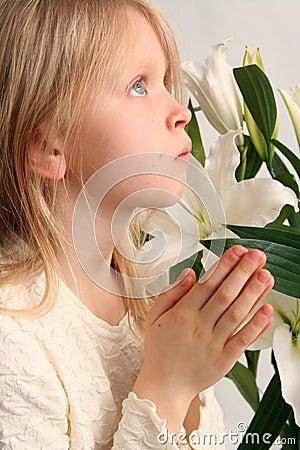 Free Prayer Royalty Free Stock Photography - 2173487