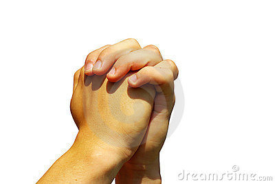 Prayer Hands Stock Images - Image: 6532654