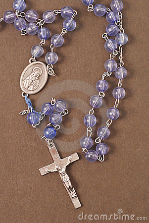 Prayer Rosary