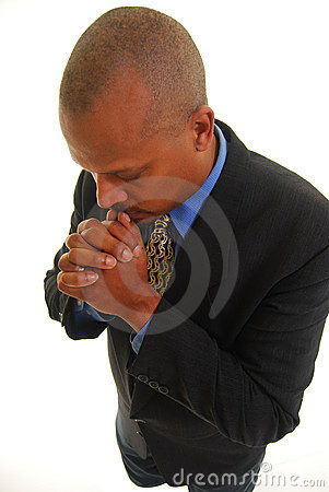 Free Praying Man Stock Images - 11473574