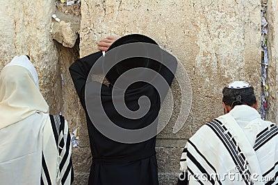 Praying men-2