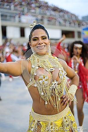 Essay on rio de janeiro carnival