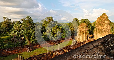 Pre Rup Angkor