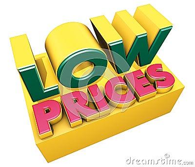 Resultado de imagen de precios bajos