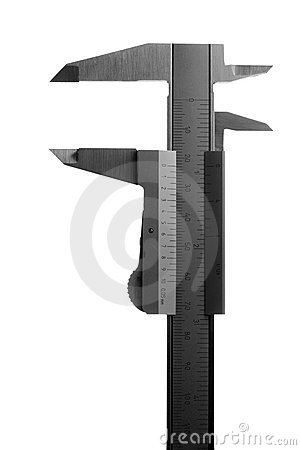 Precision measuring tool