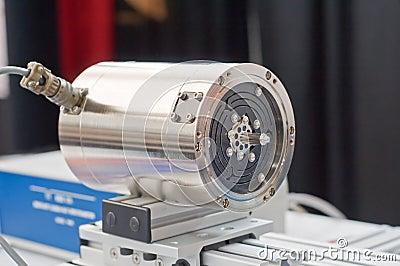 Precision scientific equipment