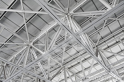 Prefabricated ceiling