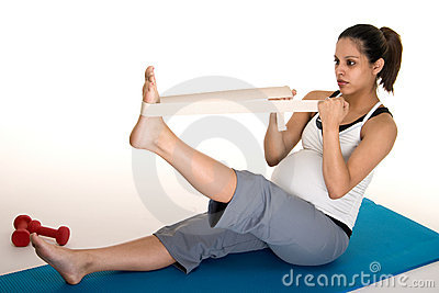 Pregancy Exercise