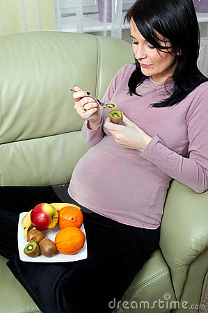Free Pregnancy Royalty Free Stock Photos - 12791888