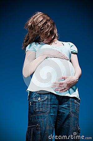 Some them Depression in pregnant woman Odessa