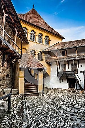Prejmer Fortress, Romania