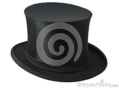 Premier chapeau
