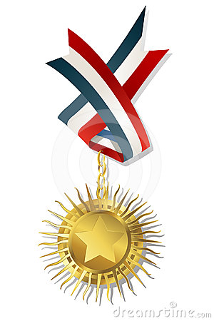 Premio dorato della stella