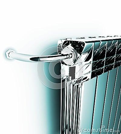 Free Premise Radiator Stock Images - 38745524