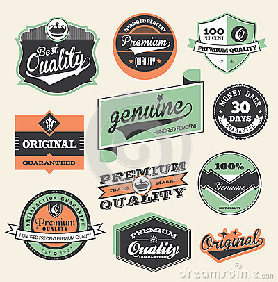 Free Premium And High Quality Label Stock Images - 25686674