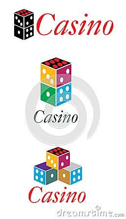 Premium casino logo