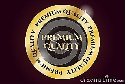 Premium Quality Golden Seal