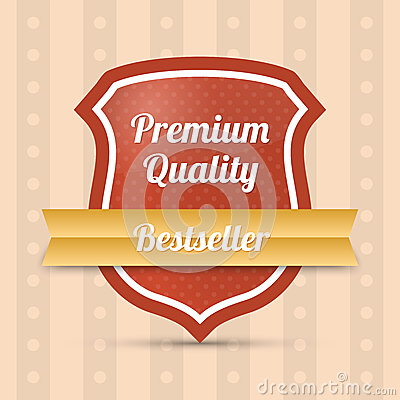 Premium quality shield - Bestseller