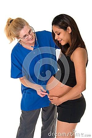 Prenatal Checkup