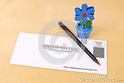 Prepaid Mail