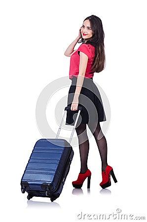 Preparación de la mujer