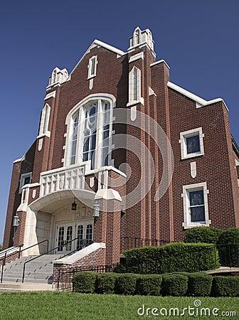 Presbyterian Church 2