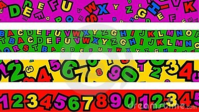 Preschool Borders http://www.dreamstime.com/royalty-free-stock-photography-preschool-borders-image5987457