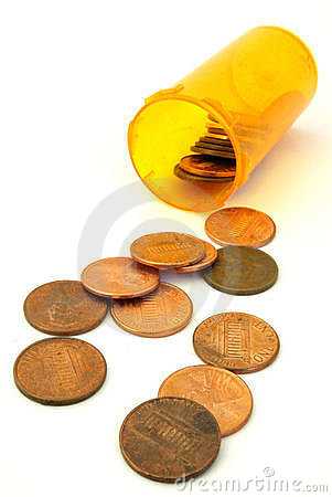 Prescription drug costs