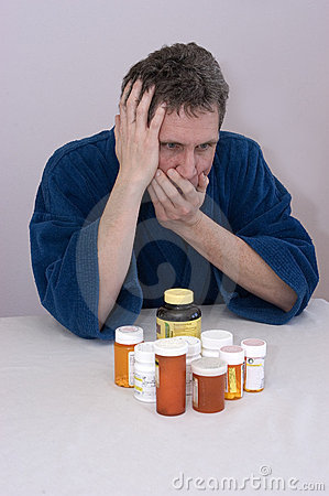 Prescription Drug/Depression Issues