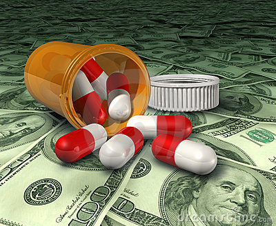 Prescription drugs high costs health care prices m