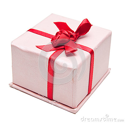 Free Present Box Stock Images - 36251694