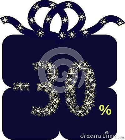 Present discount