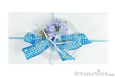 Present envelope