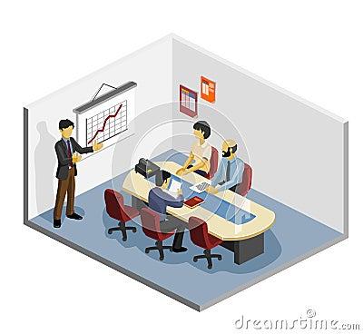 Presentation Isometric