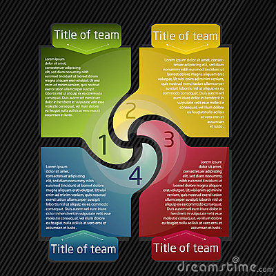 Presentation for team