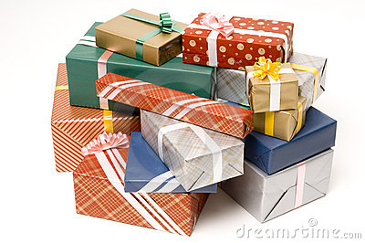 Presentes 1